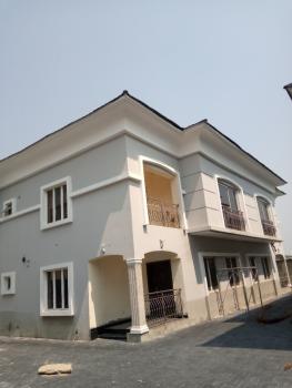 Brand New 3 Bedroom Duplex, Ikate, Lekki, Lagos, Semi-detached Duplex for Rent