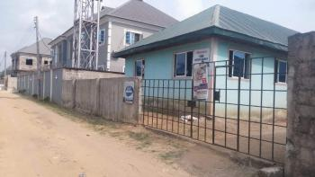 Block of Two  Units One Bedroom Flat and 6 Self Contained, Rumuokwurusi, Port Harcourt, Rivers, Block of Flats for Sale