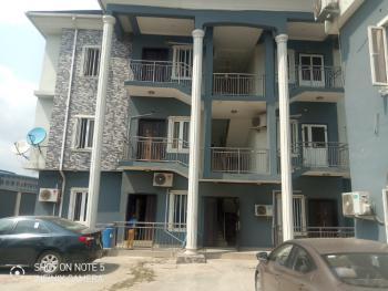 Luxury 2 Bedroom Apartment, Off Elebiju Street, Alapere, Ketu, Lagos, Flat for Rent