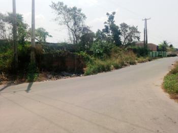 1170sqm Corner Piece of Land, New Bodija, Ibadan, Oyo, Mixed-use Land for Sale