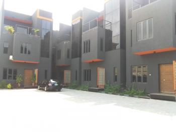 Cozy 4 Bedroom Terraced Duplex, Off Freedom Way, Lekki Phase 1, Lekki, Lagos, Terraced Duplex for Sale
