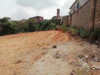 Bare Land on 900 Square Metres, By Bashir Shittu, Gra, Magodo, Lagos, Residential Land for Sale