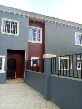 4 Units of 2 Bedroom Flat, Global Side, Uba Supermarket Bus Stop, Awoyaya, Ibeju Lekki, Lagos, Flat for Rent
