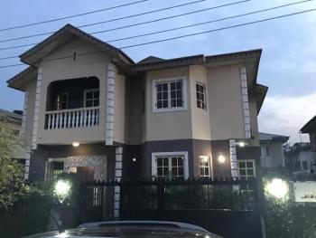 a 4 Bedroom Detached Duplex with Bq, Ifako, Gbagada, Lagos, Detached Duplex for Sale