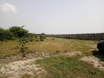 Affordable Dry Land with C of O in a Well Built Up Area, Directly Opposite Frajeng Group Company Right Beside Beachwood Estate, Bogije, Ibeju Lekki, Lagos, Residential Land for Sale