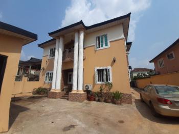 Luxury Finished 5 Bedroom Duplex, Ayo Balogun Estate, Opic, Isheri North, Lagos, Detached Duplex for Rent