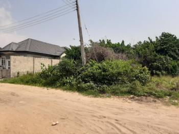 Dry 2 Plots of Land, Gbetu, Awoyaya, Ibeju Lekki, Lagos, Residential Land for Sale