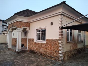 Pristine 3 Bedroom Built on Solid Foundation., Beside Mayfair Gardens., Awoyaya, Ibeju Lekki, Lagos, Detached Bungalow for Sale