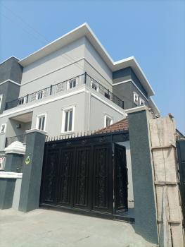 Brand New Spacious 3 Bedroom Flat with Bq, Sangotedo, Ajah, Lagos, Flat for Rent