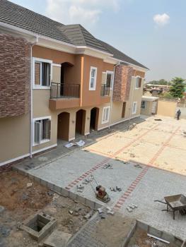 New 3 Bedroom Flat, Gra, Ogudu, Lagos, Flat for Rent