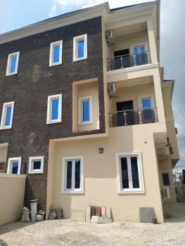 Brand New Serviced 2 Bedroom Apartment, Osapa, Lekki, Lagos, Flat for Rent