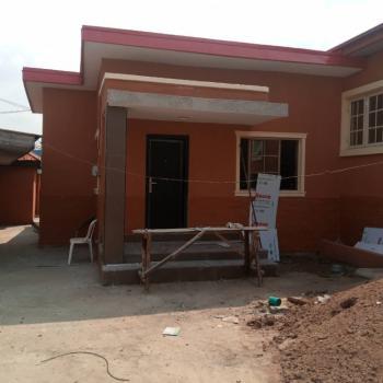 New 2 Bedroom Flat, Arowojobe Estate, Mende, Maryland, Lagos, Flat for Rent