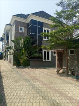 Brand New Luxury 3bedroom Flat, Peninsula Garden Estate, Sangotedo, Ajah, Lagos, Flat for Rent