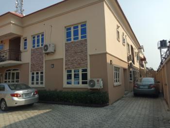 Affordable Serviced 4 Bedrooms Duplex, Lekki Right, Lekki Phase 1, Lekki, Lagos, Terraced Duplex for Rent