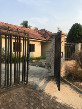 2 Bedroom Bungalow, Crown Estate, Sangotedo, Ajah, Lagos, Detached Bungalow for Rent