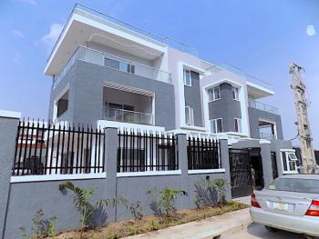 New House 2 Units of 5 Bedrooms Fully Detached Duplex, Corner Piece, Ikoyi, Lagos, Detached Duplex for Sale