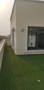 2 Unit of Clean 4 Bedroom Penthouse with Bq, Oniru, Victoria Island (vi), Lagos, Flat for Rent