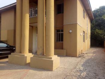 4 Bedroom Semi Detached Duplex with 1 Room Bq, Jabi District, Jabi, Abuja, Semi-detached Duplex for Rent