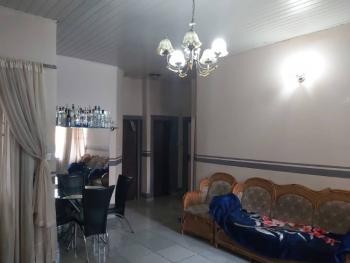 City at Your Backyard: Tenant Occupied 1 Bedrooms Semi Detached Bungalow, Off Aminu Kano Crescent, Wuse 2, Abuja, Semi-detached Bungalow for Sale