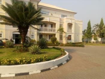 Serviced 3 Bedroom Flat with 1room Bq, Generator, Ac, Jabi District, Jabi, Abuja, Flat for Rent