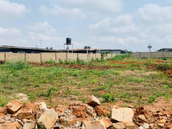 Plots of Land Located in a Well Serene Area, Queens Park Estate 2, Mowe Ofada, Ogun, Residential Land for Sale