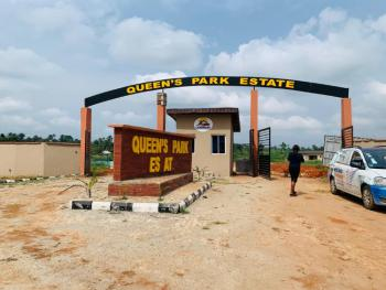 100% Dry Plots of Land Available, Queens Park Estate 2, Close to Rccg Camp, Mowe Ofada, Ogun, Mixed-use Land for Sale