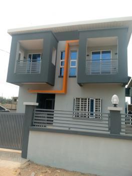 Luxury Finished En-suite 3 Bedrooms Duplex Plus Bq, Queens Park Estate, Close to Berger, Isheri, Lagos, Terraced Duplex for Sale
