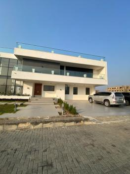 6 Bedroom Mansion, Shoreline Estate, Ikoyi, Lagos, House for Sale