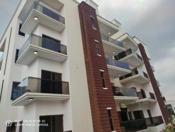 Exquisitely Built Luxury 8 Units of 3 Bedroom Flats +1 Room Bq, Ikeja Gra, Ikeja, Lagos, Flat for Rent