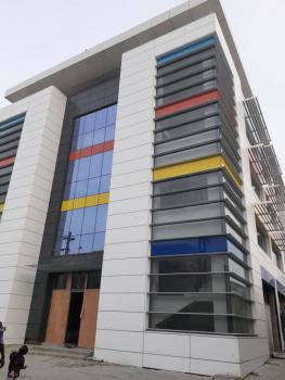Newly Built and Exquisitely Finished Open Plan Office Space, Ikate Elegushi, Lekki, Lagos, Office Space for Rent