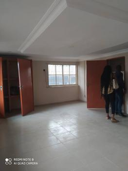 Beautiful, Newly Renovated 3 Bedroom Office Space Upstairs First Floor, Allen Avenue, Allen, Ikeja, Lagos, Office Space for Rent