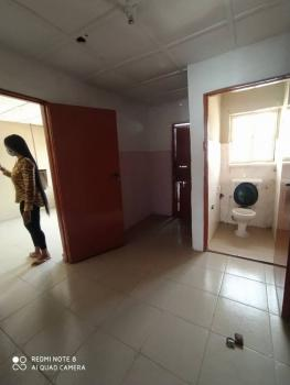 Beautiful, Newly Renovated Mini Flat Office Space Upstairs. First Floor, Allen Avenue, Allen, Ikeja, Lagos, Office Space for Rent