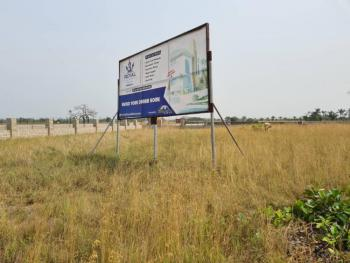 Affordable Hectares of Residential Land for Investment, Royal County Gra Phase 3, Less Than 5 Minutes From La Campaigne Tropicana, Folu Ise, Ibeju Lekki, Lagos, Residential Land for Sale