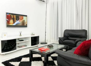 2 Bedrooms Luxury Apartment, Ikate Elegushi, Lekki, Lagos, Terraced Duplex Short Let