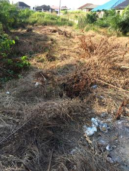 Half Plot of Dry Land Measuring 30 By 120, Green Leaf Estate Oluodo, Ebute, Ikorodu, Lagos, Residential Land for Sale