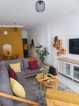 Luxury 2 Bedroom Apartment, Beside Ebano Supermarket, Lekki Phase 1, Lekki, Lagos, Flat Short Let