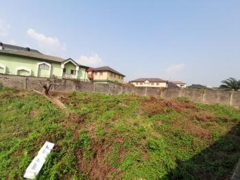 Very Prime, Well Located and Fenced 5 Contiguous Plots of Land, Mende, Maryland, Lagos, Residential Land for Sale