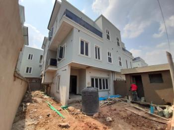 Luxurious, Fantastic and Spacious 4 Bedroom Duplex with a Room Bq, Gra, Ogudu, Lagos, Semi-detached Duplex for Sale