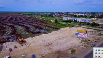 660sqm( a Plot), Lekki Epe Express Way Opposite Shoprite Mall.  Dpkay Estate, Sangotedo, Ajah, Lagos, Mixed-use Land for Sale