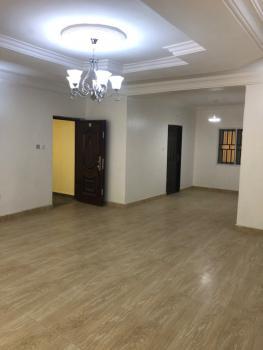Brand New 3 Bedroom, Katampe Extension, Katampe, Abuja, Flat for Rent