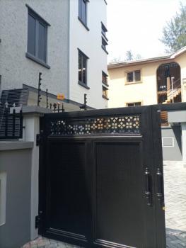 2 Wing 4 Bedroom Semi Detached Duplex, Estate, Parkview, Ikoyi, Lagos, Semi-detached Duplex for Sale