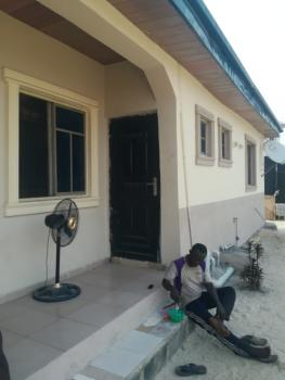 2 Bedroom Flat, Aptech Road, Sangotedo, Ajah, Lagos, Flat for Rent