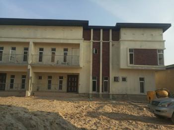 3 Bedroom Detached Duplex, Wealthland Green Estate, Oribanwa, Ibeju Lekki, Lagos, Detached Duplex for Sale