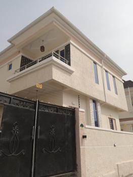 3 Bedroom Fully Detached Exclusive Duplex, Dorin Road, Ajah, Lagos, Detached Duplex for Sale