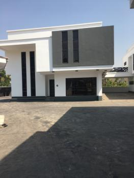 Luxury 5 Bedroom Semi Detached Duplex, Katampe Extension, Katampe, Abuja, Semi-detached Duplex for Sale