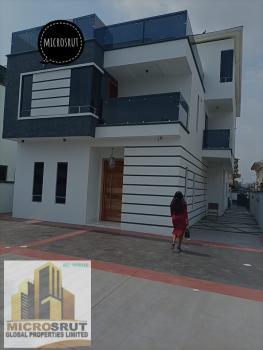 Luxury 5 Bedroom Detached Duplex, Lekki Phase 1, Lekki, Lagos, House for Sale