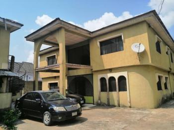 4 Bedroom Duplex,2 Unit of 2 Bedroom,2unit of a Room Sel Contained, Isheri Lasu Express Way,afolabi Bust Stop, Afolabi, Igando, Alimosho, Lagos, Detached Duplex for Sale