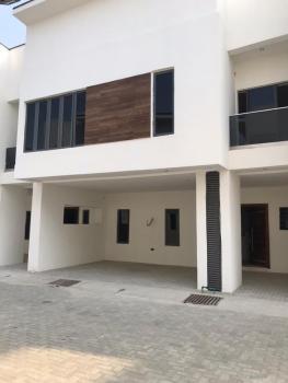 3 Bedrooms Terraced Duplex, Beside Heyden Filling Station, Vgc, Lekki, Lagos, Terraced Duplex for Rent