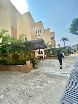 Nicely Built 4 Bedroom Terrace Duplex with a Bq, Old Ikoyi, Ikoyi, Lagos, Terraced Duplex for Rent