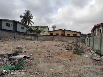 935 Square Meters, Omole Phase 1, Omole Phase 1, Ikeja, Lagos, Mixed-use Land for Sale